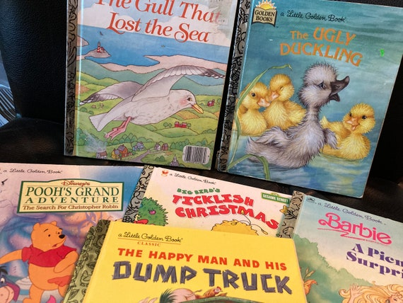 Classic Little Golden Books