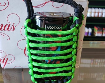 Paracord Pouches Etsy