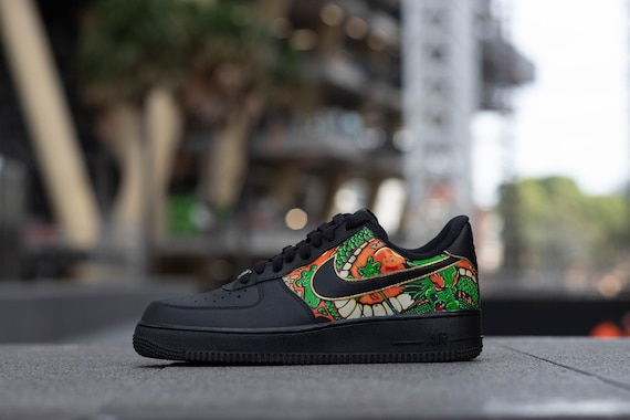 air force 1 dragon ball