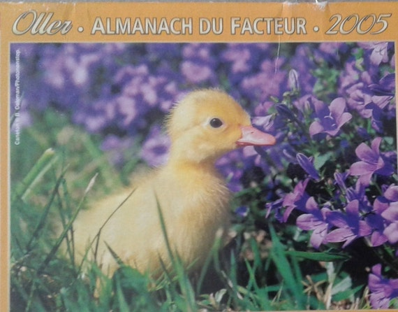 Calendrier Oller 2020.Collection Calendrier Cute Animals 2005