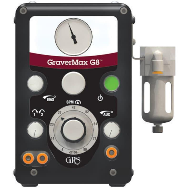GRS\u00ae Tools 004-995 GraverMax G8