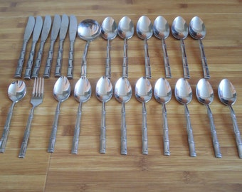 REED /& BARTON Tradition Tanglewood Silverware Flatware Stainless YOUR CHOICE