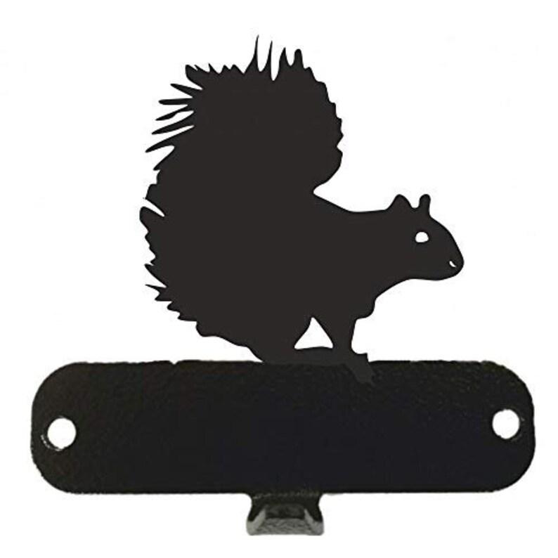 Steel Images Squirrel 1 Hook Handy Hanger