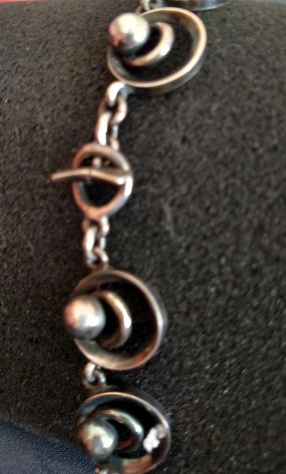 Atomic Necklace - Signed - image 5