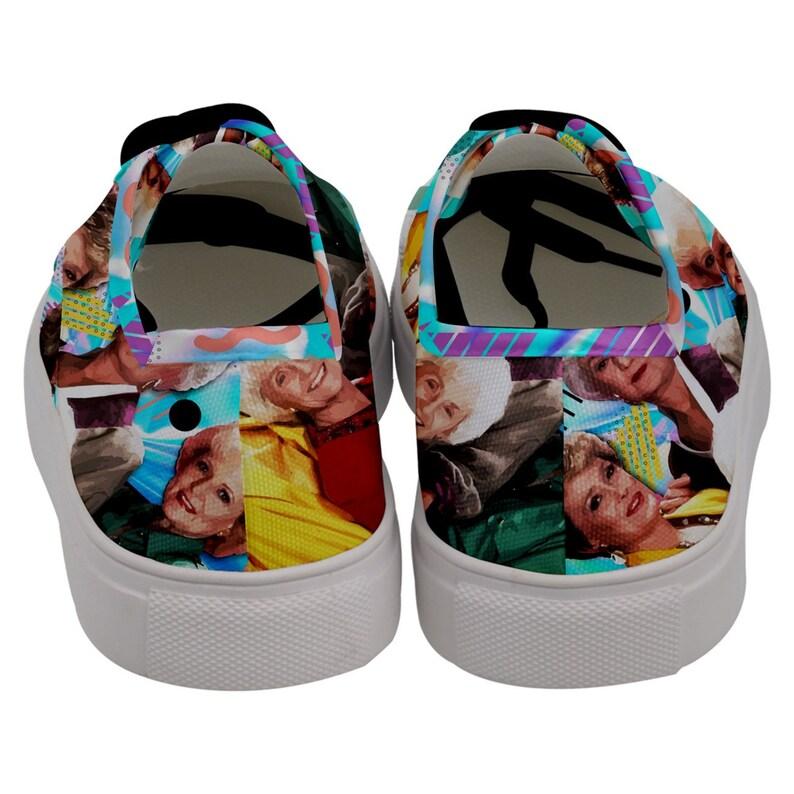 GOLDEN GIRLS Top Sneakers basse tIfhBVEM