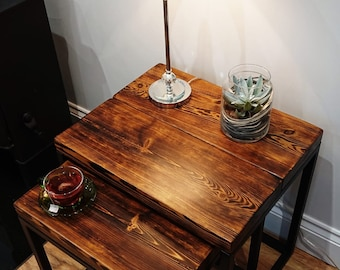 8c4d74f077e93 Nest of tables   Etsy