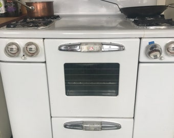 Gas stove   Etsy