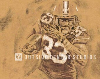 Aaron Jones Green Bay Packers