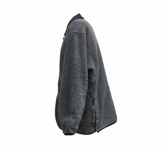 Helly Hanson Fleece Button Jacket - image 10