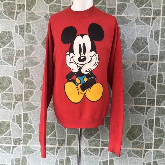 Vintage Mickey Mouse USA