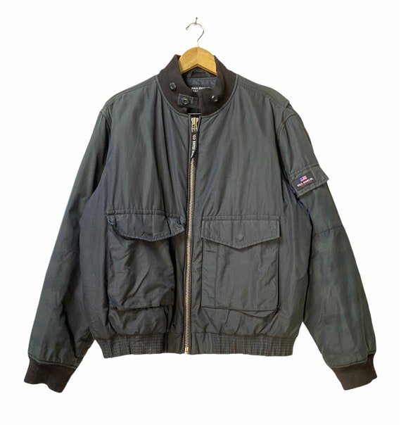 Polo Jeans Ralph Laurent Bomber Jacket