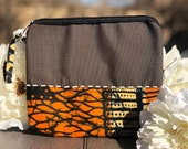 Serengeti Sunset Neema Bag