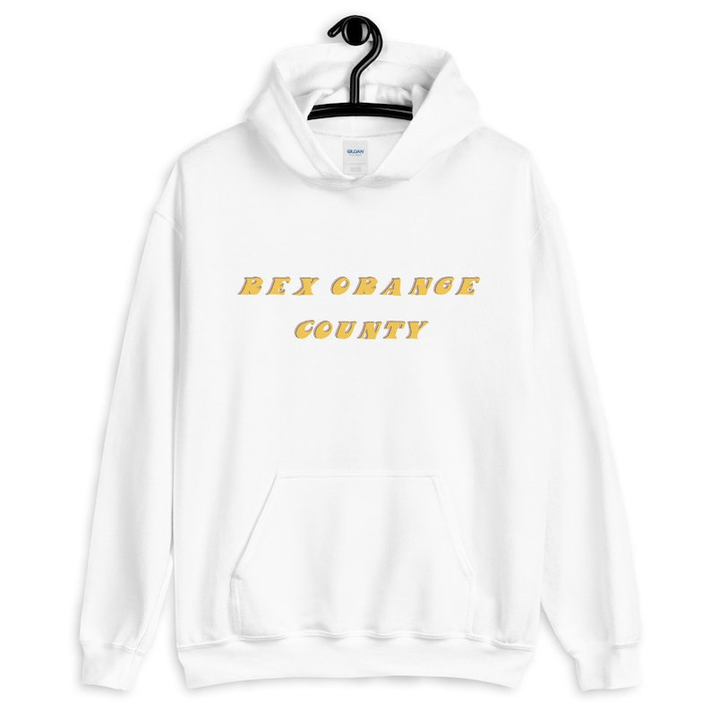 Rex Orange County Sweatshirt