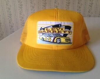 7e60569fc Tobacco trucker hat | Etsy