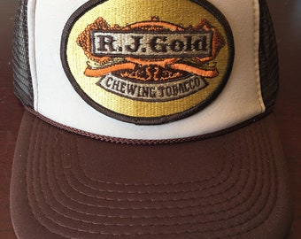 16f4dc15a Tobacco hat | Etsy