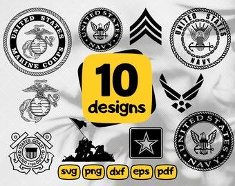 Marine corps | Etsy