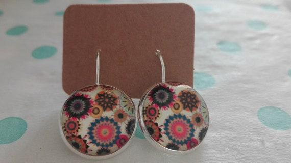 sleepy earrings cauri