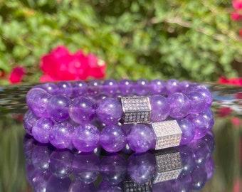 Crystal Bracelets $20-30