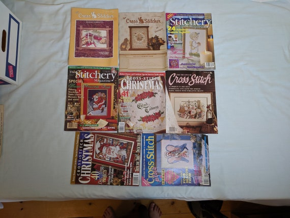 "Cross Stitch Breadcover Napkin Charles Craft 1 Piece 18 /""x 18/"" oatmeal 14 Count"