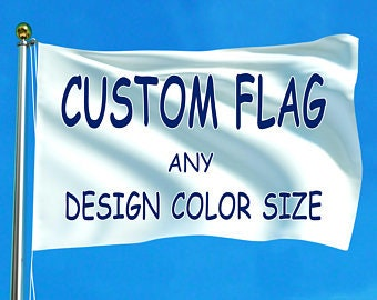 Party flags | Etsy