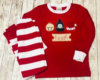 Train Logo Baby T-Shirt Size 3T Polar Express Toddler