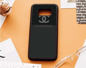 buy popular 10300 ae42a Chanel iphone case wallet | Etsy