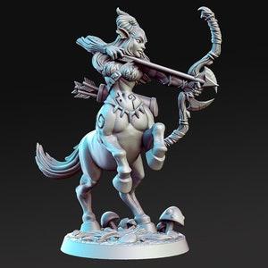 Mounted Mindflayer with Umberhulk