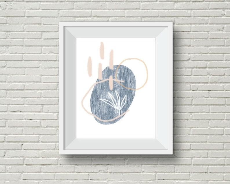 Digital art Instant Download Modern Wall Art Printable Printable art Abstract Print Printable Poster