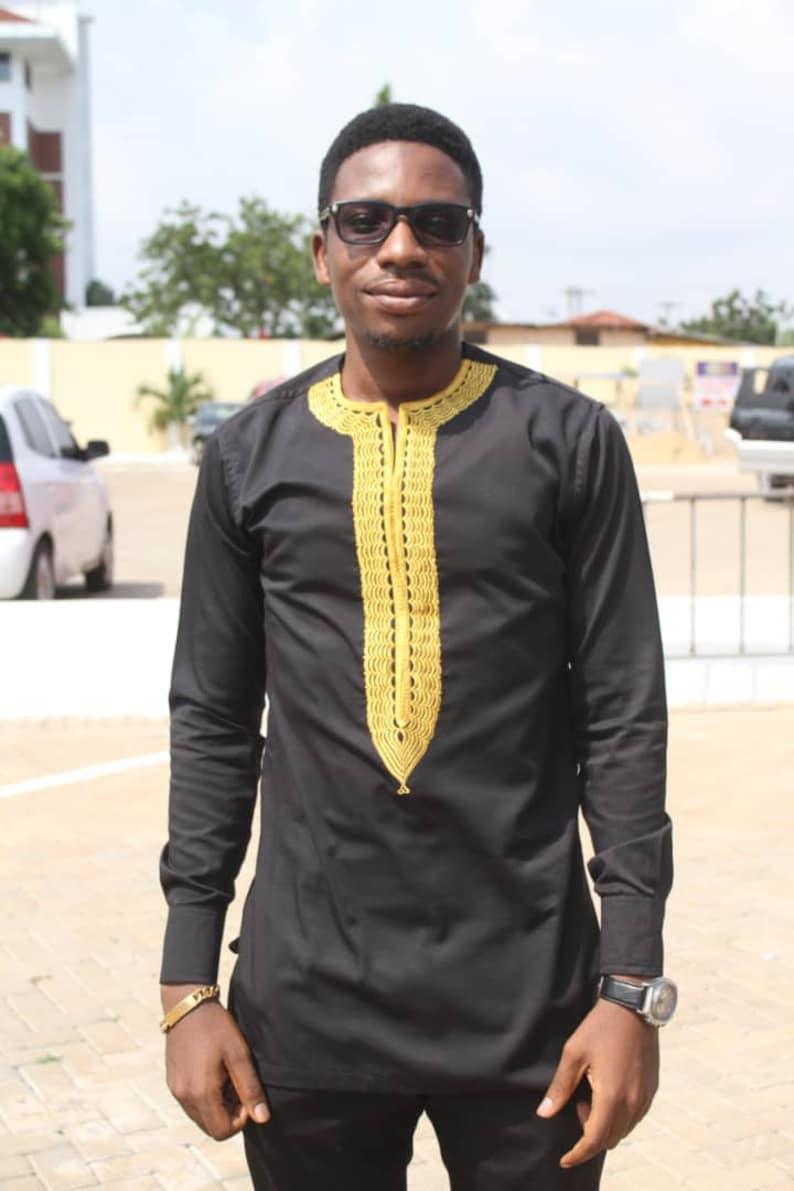 Dashiki Men/'s Style African Men/'s Clothing African Men/'s Shirt And Pants. Dashiki Wedding Suite Bespoke