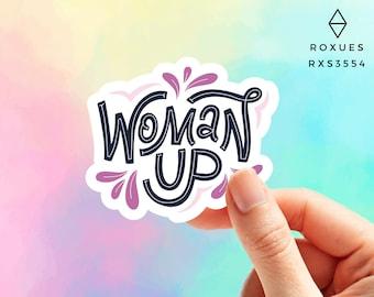 Empowered Women Empower Women Vinyl Decal Bumper Wall Laptop Window Sticker 5