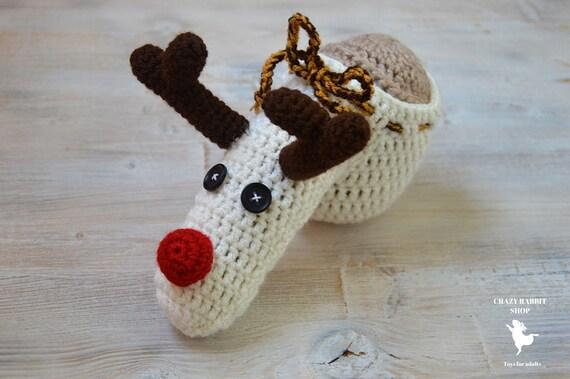 Cock cosy Petit Willy Warmer nouveauté cadeau de Noël Père Noël Secret pour lui