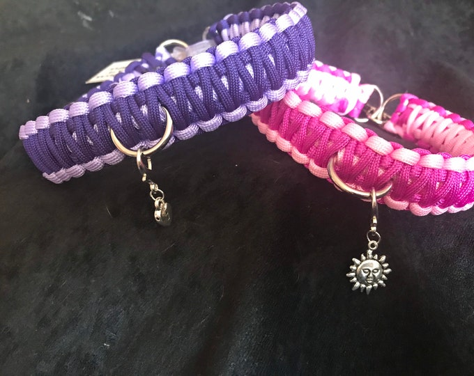 Reward Charms for your Collars