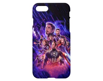 avengers phone case iphone 7