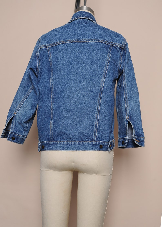 Vintage ELY Outerwear Jacket Boy/'s  Women/'s