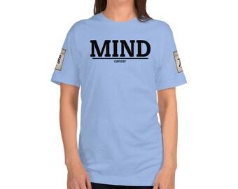 MIND OVER CANCER T-Shirt