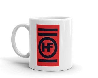 Hidden Symbol Mug