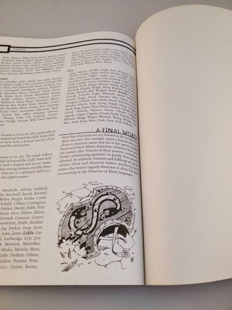 TSR 11647 Hero Builder/'s Guidebook Dungeons and Dragons ISBN 0-7869-1647-8 ISBN 9 780786 916474