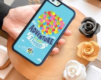 san francisco 53a2b c52cb Pixar iphone case   Etsy