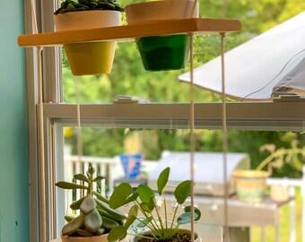 Kitchen Window Plant Etsy
