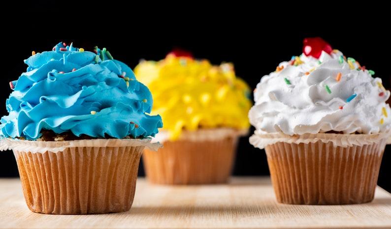 Cupcake image 0