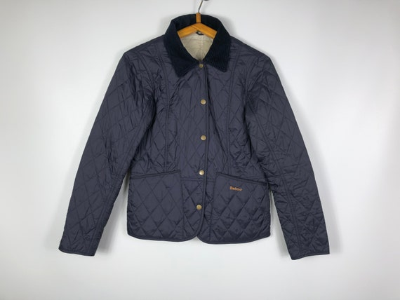 Barbour QUILTED Wax Summer LIDDESDALE Wax Jacket i