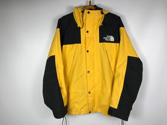 North Face Vintage Gore-Tex Mountain Guude Jacket