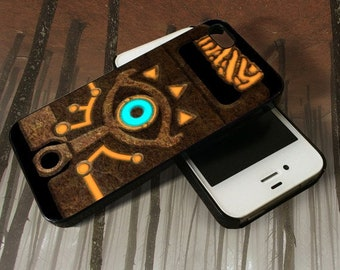 new arrival a9764 9fa14 Sheikah slate phone case | Etsy