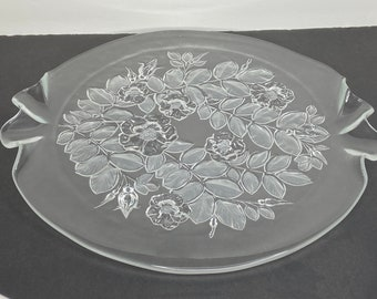 Mikasa Battique Dinner Plate Rectangular White Green Replacement PanchosPorch