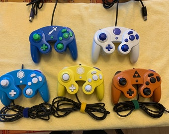 Gamecube controller | Etsy