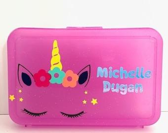 3d48251254 Personalized pencil case | Etsy