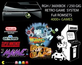 Rgh Console Shop