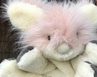 Muffin the soft baby Slobbit