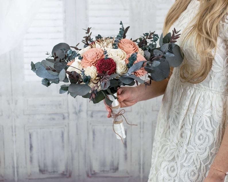 Brautstrauß