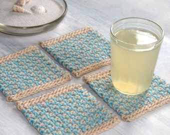 Crochet Coaster Pattern Crochet Placemat Pattern Crochet Table Linen Pattern Coaster Pattern DIY Housewarming Gift - Interlaced Row P109